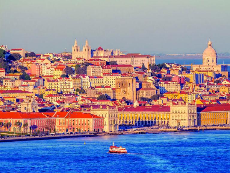 Image result for Lisbon